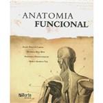 Livro - Anatomia Funcional