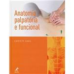 Livro - Anatomia Palpatória e Funcional