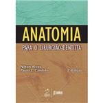 Livro - Anatomia: para Cirurgião-Dentista