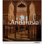Livro - Andalusia - Art & Architecture