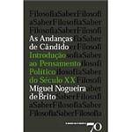 Livro - Andanças de Cândido, as - Introdução ao Pensamento Político do Século XX