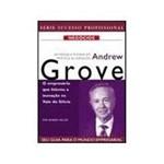 Livro - Andrew Grove