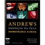 Livro - Andrews Doenças da Pele