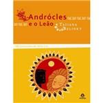 Livro - Andrócles e o Leão