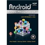 Livro - Android: Como Programar com Introdução a Java