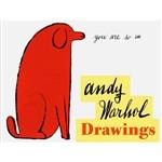 Livro - Andy Warhol: Drawings