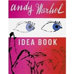 Livro - Andy Warhol Idea Book
