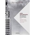 Livro - Anel Encarnado: Biografia e História