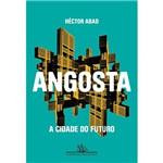 Livro - Angosta: a Cidade do Futuro