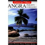 Livro - Angra, Paraty e Região