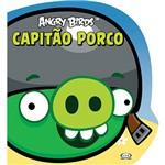 Livro - Angry Birds: Capitão Porco