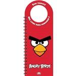 Livro - Angry Birds: Meu Livro para Pendurar 1