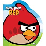Livro - Angry Birds: Red