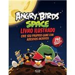 Livro - Angry Birds: Space