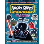 Livro - Angry Birds Star Wars: Pig Empire
