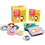 Livro - Angry Little Girls: a Little Kit For Friends