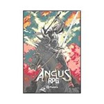 Livro - Angus: Rpg