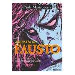 Livro - Angustia de Fausto