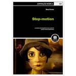 Livro - Animação Básica - Stop-Motion Vol. II