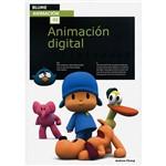 Livro - Animación Digital
