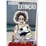 Livro - Animais em Extinção