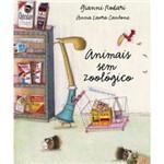 Livro - Animais Sem Zoológico