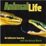Livro - Animal Life: An Intimate Journey Into The Animal World