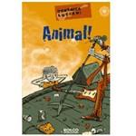 Livro - Animal!