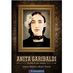 Livro - Anita Garibaldi: Heroína de Dois Mundos