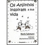 Livro - Anjinhos Inspiram a Sua Vida