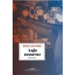 Livro - Anjo Noturno: Narrativas