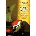 Livro - Anjos à Nossa Volta