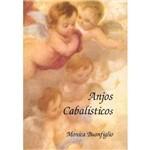 Livro - Anjos Cabalisticos