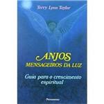 Livro - Anjos - Mensageiros da Luz
