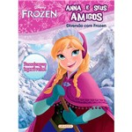 Livro - Anna e Seus Amigos - 1ª Ed.