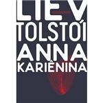 Livro - Anna Kariênina