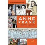 Livro - Anne Frank: a Biografia Ilustrada