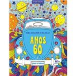 Livro - Anos 60