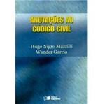 Livro - Anotações ao Código Civil