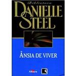 Livro - Ânsia de Viver