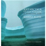 Livro - Antartica Olhar Nômade