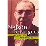 Livro - Anti-Nelson Rodrigues