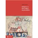 Livro - Antígona e a Ética Trágica da Psicanálise