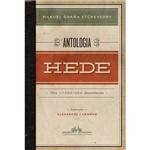 Livro - Antologia Hede - uma Literatura Desconhecida