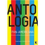 Livro - Antologia Pan-americana
