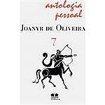 Livro - Antologia Pessoal - 7