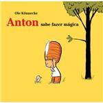 Livro - Anton Sabe Fazer Mágica