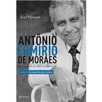 Livro - Antônio Ermírio de Moraes: Memórias de um Diário Confidencial
