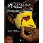 Livro - Antropologia Cultural: uma Perspectiva Contemporânea