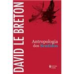 Livro - Antropologia dos Sentidos